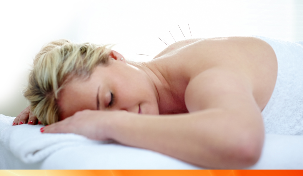 Acupuncture and Oriental Medicine Treatments