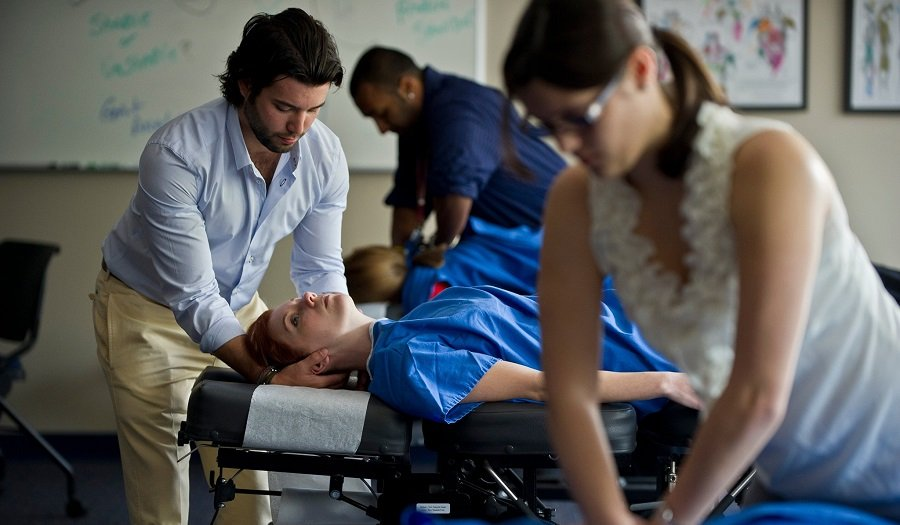 5 Things you Should Think About Before Starting Your own Chiropractic Practice