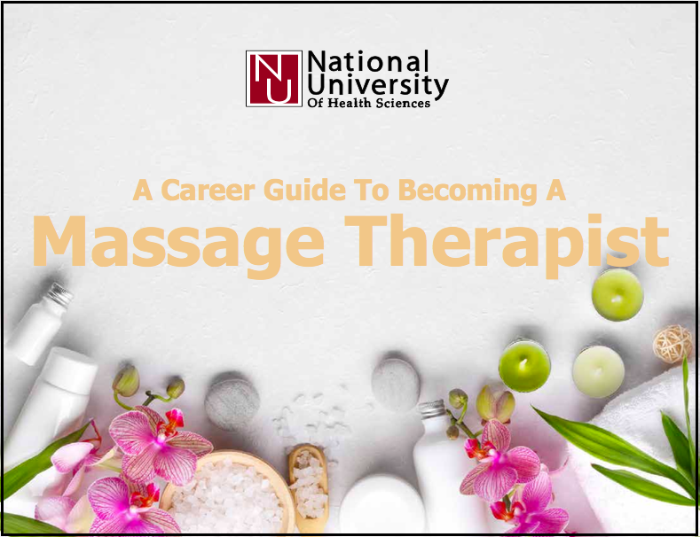 A Career Guide to Becoming a Massage Therapist